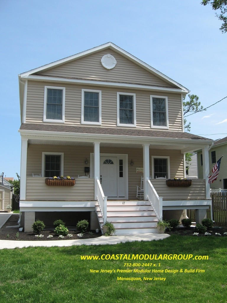 Flooding code requirements for nj modular homes - Coastal homes mobel ...
