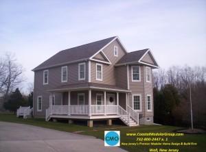 NJ Modular Homes