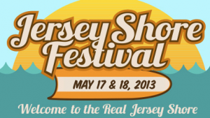 NJ Modular Homes Jersey Shore Festival