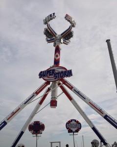 Super Storm Ride
