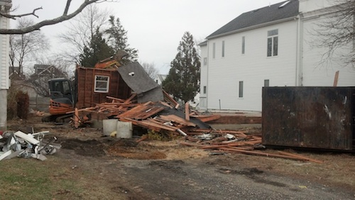 Home Demolition in NJ