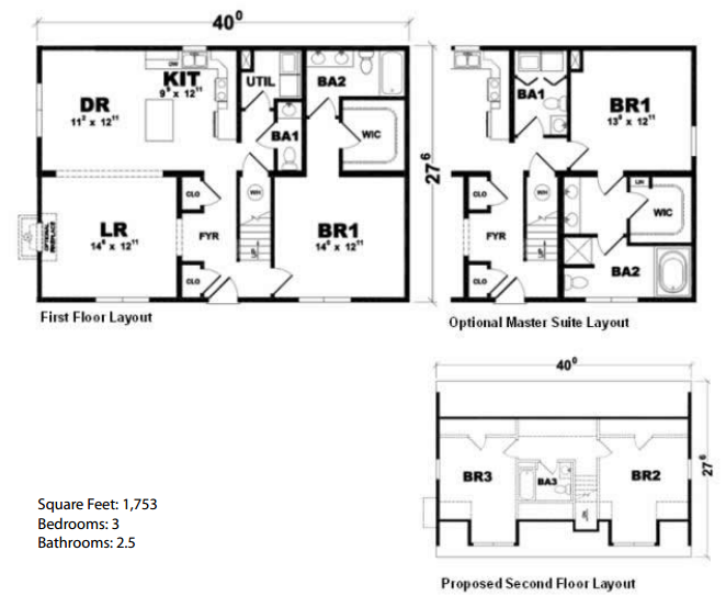 Nj Modular Home Floor Plans Custom Modular Home Floor Plans